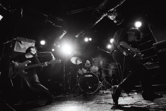"sassya- release new song; ""瞬間"""