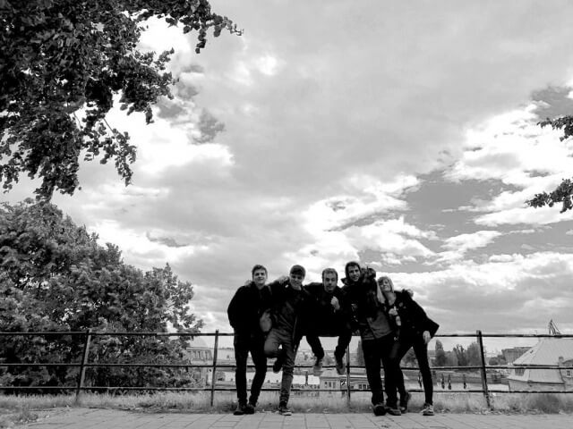 "Accidente new album full stream; ""Caníbal"""