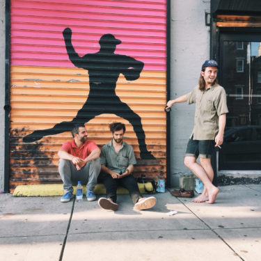 "Yankee Bluff release new song; ""Mowee Wowee / Steep Rocks"""