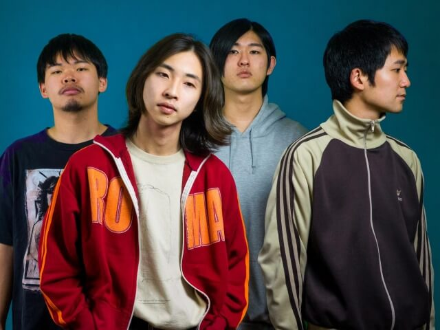 "kiwi release new song; ""You"""