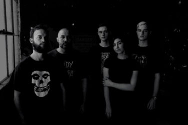 "Year of the Knife release new song; ""Premonitions of You"""