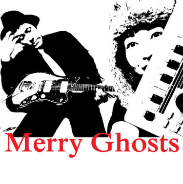 """Merry Ghosts release new song; """"Dog Days Baby"""""""