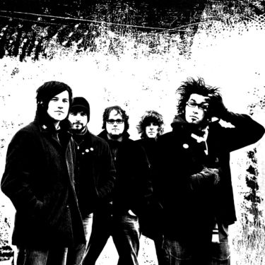 "Motion City Soundtrack release new song; ""Crooked Ways"""