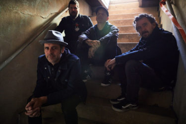 """The Bouncing Souls release new version of song; """"Ghosts on the Boardwalk"""""""