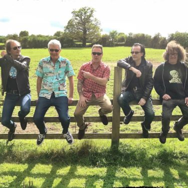 "The Damned release new song; ""Keep 'em Alive"""
