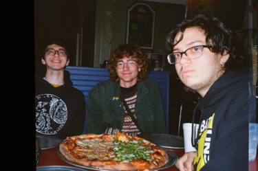 "Two-Point Conversion release new song; ""D&D&D&D"""