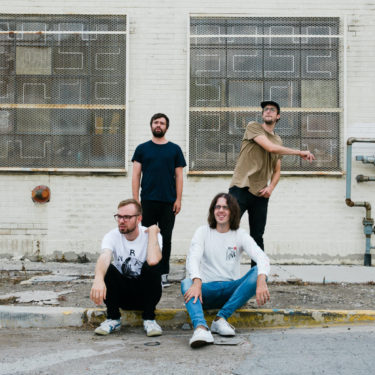 "Cloud Nothings release new song; ""Nothing Without You"""