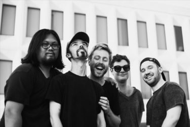 "ManDancing release new song; ""Wall Spot"""
