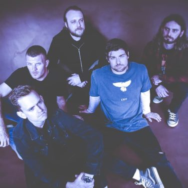 "SKYWAY release new song; ""Cut The Ties"""