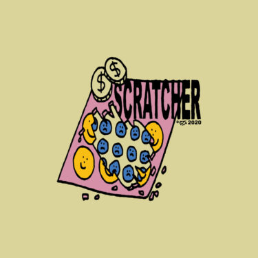 "Scratcher (Mom Jeans.) release new song; ""Ur So Sweet"""