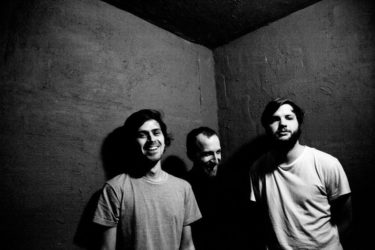 "Teen Creeps release new song; ""Seeing Shapes"""