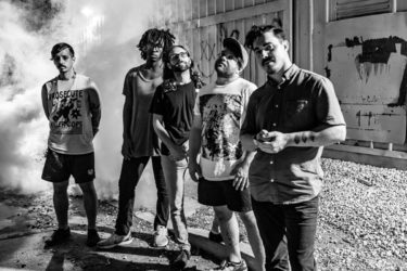 "Bad Operation release new song; ""Perilous"""