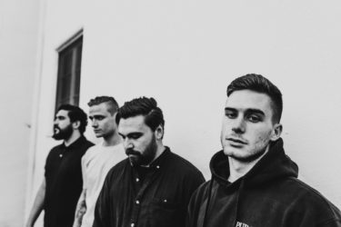 "Seahaven release new songs; ""Bait / Harbor"""