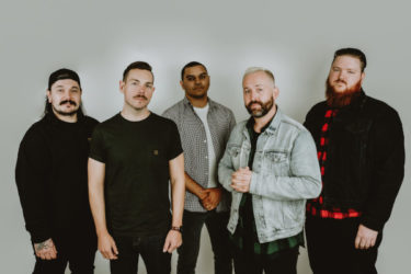 "We Were Sharks release new song; ""Shameless"""