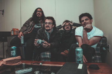 "Ogbert the Nerd release new song; ""Do It For Elio"""