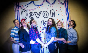 "Devon Kay & the Solutions release new song; ""Frustrated People of the World, Unite!"""