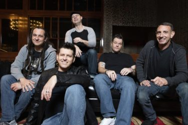 "[Music Video] Less Than Jake ""Keep On Chasing"""