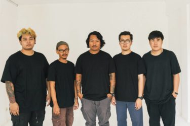 "Self Strength release new song; ""The Moon"""