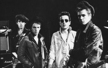 "[Music Video] The Clash ""The Magnificent Seven"""