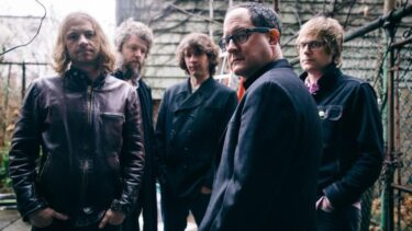 """The Hold Steady release new song; """"Spices"""""""
