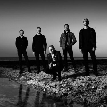 """Architects release new song; """"Meteor"""""""