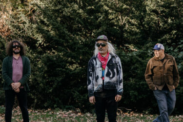 "Dinosaur Jr. release new song; ""I Ran Away"""