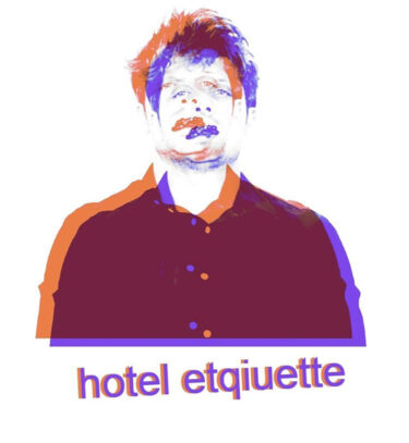 """Hotel Etiquette release new song; """"Sounds Like Love"""""""