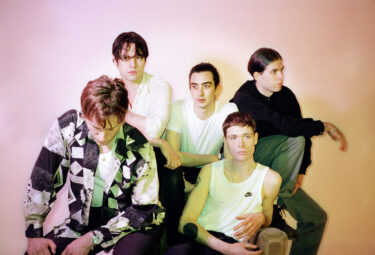 "Iceage release new song; ""Vendetta"""