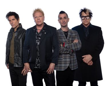 "The Offspring release new song; ""Let The Bad Times Roll"""