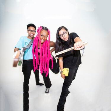 """Meet Me @ The Altar release new song; """"Hit Like A Girl"""""""