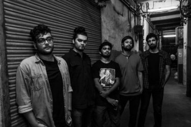 """Pacifist release new song; """"Resolve"""""""