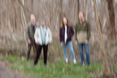 """Downhaul release new song; """"Standing Water"""""""