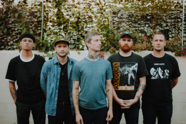 """Drug Church release new song; """"Tawny"""""""
