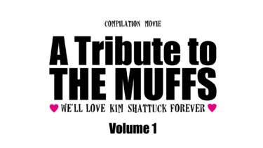 A Tribute To THE MUFFS volume 1 / volume 2 released