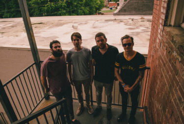 "Manchester Orchestra release new song; ""Telepath"""