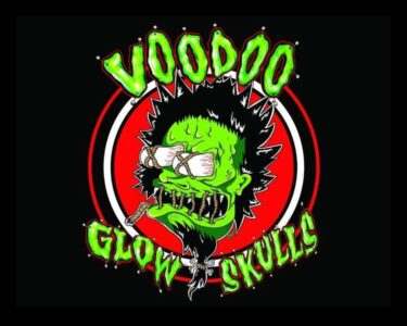 "[Music Video] Voodoo Glow Skulls ""The Walking Dread"""