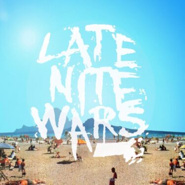 """Late Nite Wars release new song; """"Hold The Line"""""""