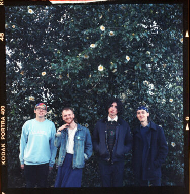 """Bears In Trees release new song; """"Great Heights"""""""