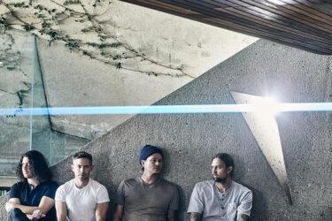 """Angels & Airwaves release new song; """"Euphoria"""""""