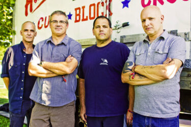 "Descendents release new song; ""Baby Doncha Know"""