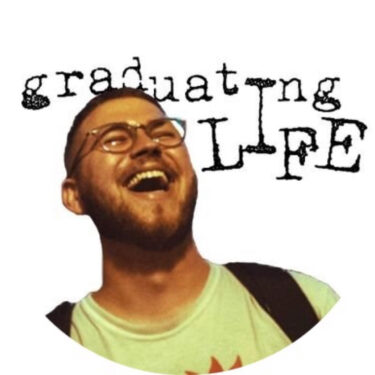 """Graduating Life release new song; """"In The Back"""""""