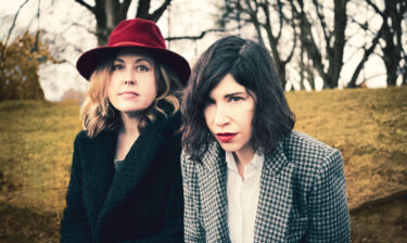 Sleater-Kinney release new song; High In The Grass