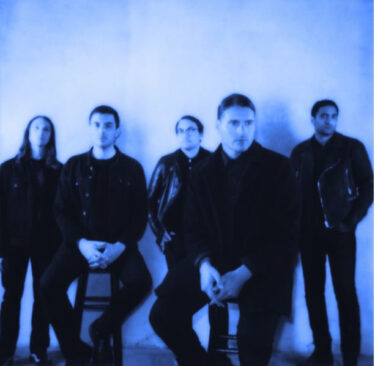 """Deafheaven release new song; """"The Gnashing"""""""