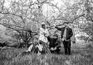 """Slow Pulp release new song; """"Iowa"""""""