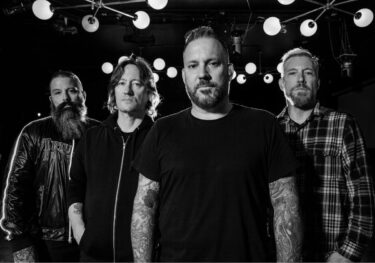 """Face to Face release new song; """"No Way Out But Through"""""""