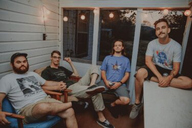 """Halogens release new song; """"Talking Shit"""""""