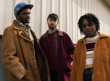 """Teamonade release two new song; """"Weighed Down / Young"""""""