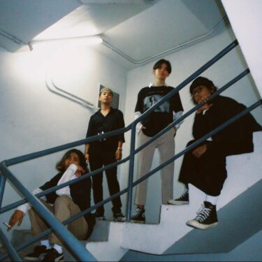 """Teenage Freaks release new song; """"Take Me Out Tonight"""""""