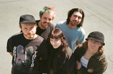 """Bliss Fields release new song; """"What Kills You"""""""