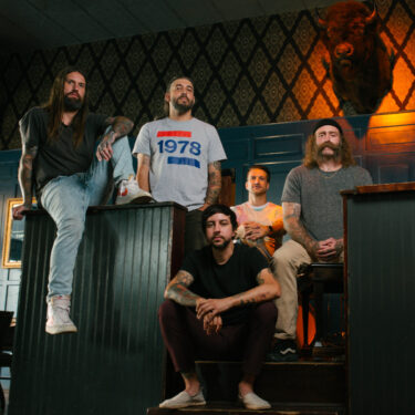 """Every Time I Die release new song; """"Planet Shit"""""""